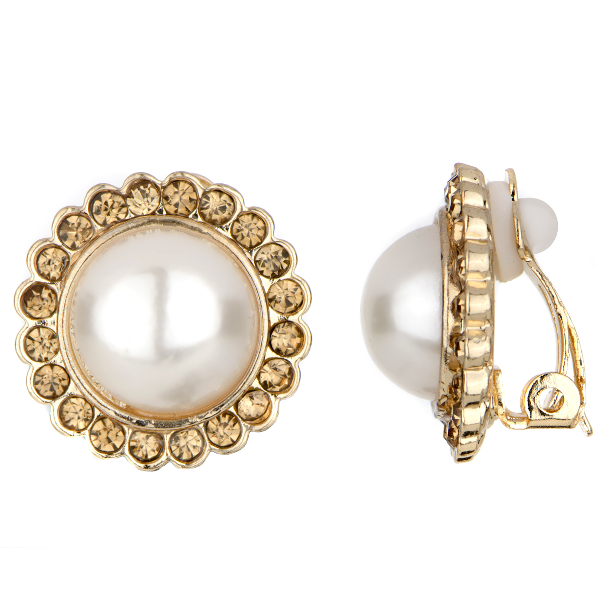 Shop for Women's Clip On Earrings at report2day.ml Eligible for free shipping and free returns.
