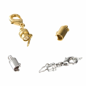 Magnetic Jewelry Clasps (2)