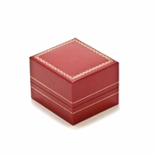 Red Ring Jewelry Gift Box: Carnival Collection