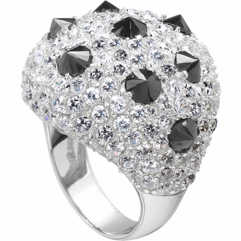 Seraphim's Dome Ring