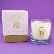 Black Mission Fig Candle by Nouvelle