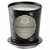 Boardwalk Large Tin Candle by Aquiesse Portfolio