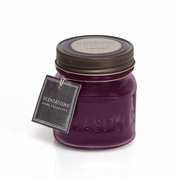 Cabernet Mason Jar Candle by Scentations