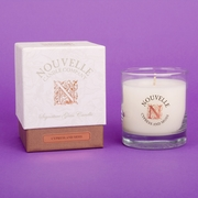 Cypress & Moss Candle by Nouvelle