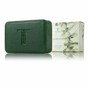 Eucalyptus Glycerine Large Bar Soap by The Thymes