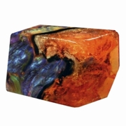 Fragrance Free Fire Opal Soap Rock