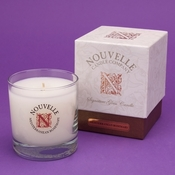 Nouvelle Mediterranean Rosemary Candle
