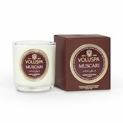 Muscari 3oz Votive Candle by Voluspa Maison Rouge