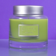 Oakmoss ILLUME Essential Jar Candle