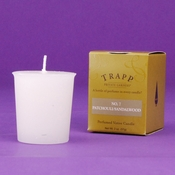 Patchouli Sandalwood Trapp Giant Votive No. 7