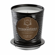 Portfolio Large Tin Candles