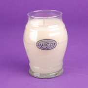 Salt City Gardenia 26oz Jar Candle