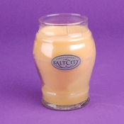 Sandalwood Salt City 26oz Jar Candle