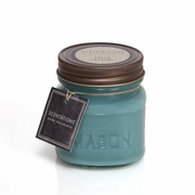 Sea Side Mason Jar Candle by Scentations