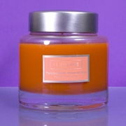 Tangerine Teakwood ILLUME Essential Jar