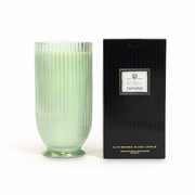 Taporo Alta Beaded Candle by Voluspa L'Florem (Only 1 Left!)