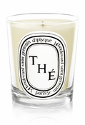 Th� Diptyque Candle
