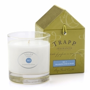 Trapp Large No. 3 Frankincense and Rain (6 left!)