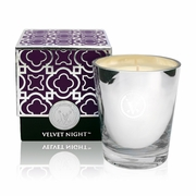 Velvet Night Holiday Candle by Votivo