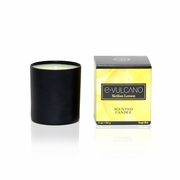 Vulcano 11oz Candle by Cali Baronessa