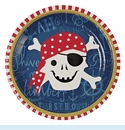 Ahoy There Pirate Party Goods