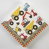 Big Rig Truck Beverage Napkins