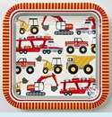 Big Rig Truck Construction Party Goods