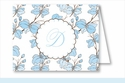 Blue Dogwood Note Cards