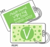 Calling Cards & ID Tags