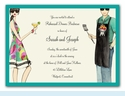 Cocktails and Grillin' Invitation