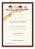 Dessert Tray Invitation