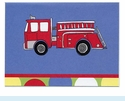 Firetruck/Dalmation Deux Notes