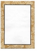 Floral Tan Note Sheets