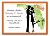 Florida Couple Invitation