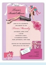 Gifts Galore Invitation
