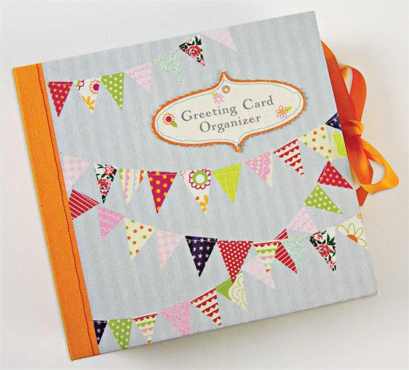 Greeting Card OrganizerGreeting Cards  Gift Enclosures