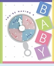 Having a Baby Gift Book