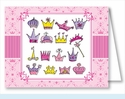 Her Royal Highness Note Cards