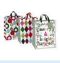 Holiday Gift Wrap, Bags & Tags