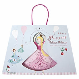 I'm a Princess Balloon Holder - click to enlarge