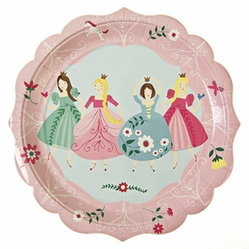 I'm a Princess Large Plates - click to enlarge