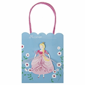 I'm a Princess Party Bags - click to enlarge