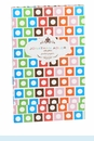 Jonathan Adler Square Pegs Pocket Papers