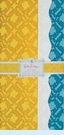 Lilly Pulitzer Blue/White/Yellow Gift Tissue