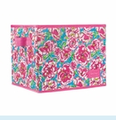 Lilly Pulitzer File Organizational Bin