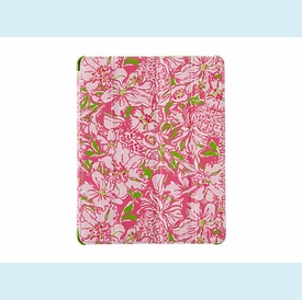 Lilly Pulitzer iPad 2 Case with Stand - click to enlarge