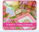Lilly Pulitzer Party Goods & Gifts