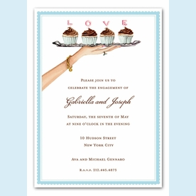 Love Tray Invitation - click to enlarge
