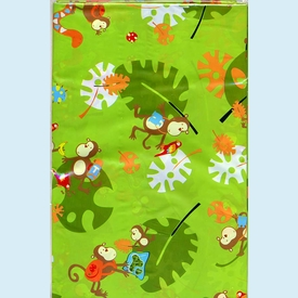 Monkey Gift Sack - click to enlarge