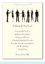 New Years Soiree Invitation